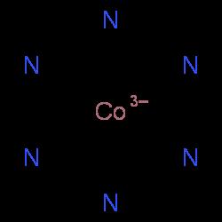 Chemical Properties Of Potassium Ferrocyanide