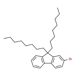 2 Bromo 99 Dioctyl 9H Fluorene