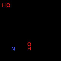 ChemSpider 2D Image | desvenlafaxine | C16H25NO2