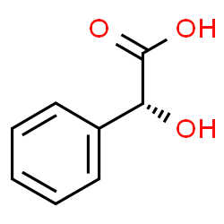 R Mandelic Acid