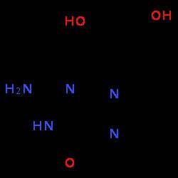 ChemSpider 2D Image | entecavir | C12H15N5O3