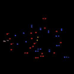 ChemSpider 2D Image | L-threonine, N-[[(4R,7S,10S,13R,16S,19R)-10-(4-aminobutyl)-7-[(1R)-1-hydroxyethyl]-16-[(4-hydroxyphenyl)methyl]-13-(1H-indol-3-ylmethyl)-6,9,12,15,18-pentaoxo-19-[[(2R)-1-oxo-3-phenyl-2-[[2-[4,7,10-tris(carboxymethyl)-1,4,7,10-tetraazacyclododec-1-yl]acetyl]amino]propyl]amino]-1,2-dithia-5,8,11,14,17-pentaazacycloeicos-4-yl]carbonyl]-, gallium salt (1:1) | C65H87GaN14O19S2