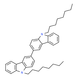 99 Dioctyl 9H9H 33 Bicarbazole