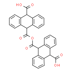9 10 dihydroanthracene 9 10 endo α β succinic anhydride