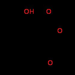 Methyl 4 Ethyl 6 2 Furyl Hydroxy 3 Methylbenzoate