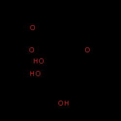 ChemSpider 2D Image | Ingenol 3-mebutate | C25H34O6