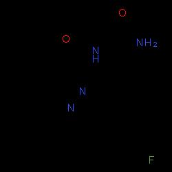 ChemSpider 2D Image | AB-FUBINACA | C20H21FN4O2