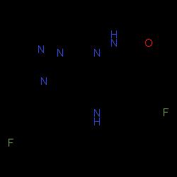 ChemSpider 2D Image | Talazoparib | C19H14F2N6O
