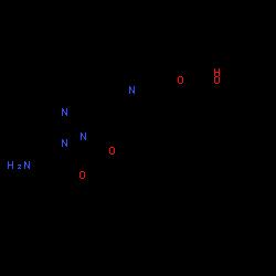 ChemSpider 2D Image | SCY-078 | C44H67N5O4