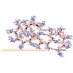 ChemSpider 2D Image | Volanesorsen sodium | C230H301N63Na19O125P19S19