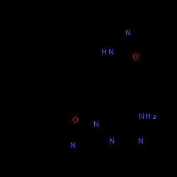 ChemSpider 2D Image | acalabrutinib | C26H23N7O2