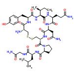 Oxytocin structure