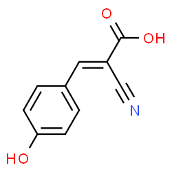 Cyano 4 Hydroxycinnamic Acid