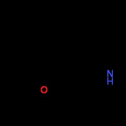 ChemSpider 2D Image | Atomoxetine | C17H21NO