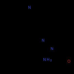 ChemSpider 2D Image | Lanabecestat | C26H28N4O