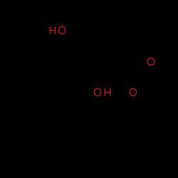 Methyl 4 Hydroxy 3 1R2R4aS8aS 2 558a Tetramethyldecahydro 1 Naphthalenylmethylbenzoate