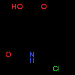 8 Chloro 2 Hydroxyquinoline 4 Carboxylic Acid