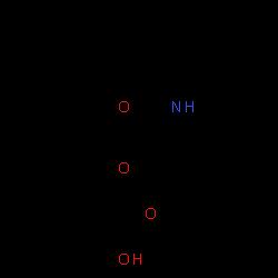 2R 1 Naphthylamino Oxo 2 Propanyl Hydroxy 5 Methylbenzoate