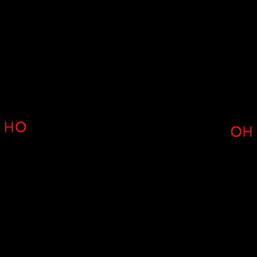 ChemSpider 2D Image | bisphenol a | C15H16O2