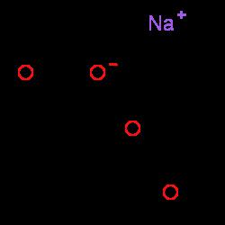 sodium acetylsalicylate