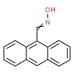 9 Anthraldehyde Oxime