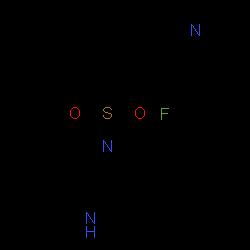 ChemSpider 2D Image | Ripasudil | C15H18FN3O2S