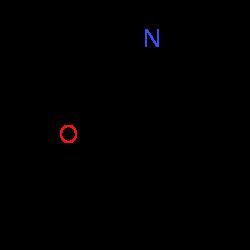 ChemSpider 2D Image | abikoviromycin | C10H11NO