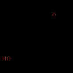 ChemSpider 2D Image | Allopregnanolone | C21H34O2