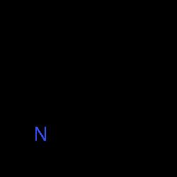 ChemSpider 2D Image | Phenanthridine | C13H9N