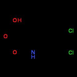 67 Dichloro 2 Hydroxyquinoline 3 Carboxylic Acid