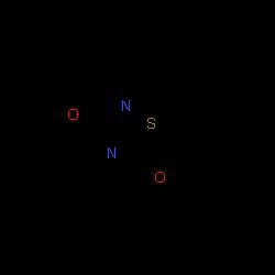 ChemSpider 2D Image   Tideglusib   C19H14N2O2S