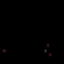 2 7 Bromo 99 Dioctyl 9H Fluoren Yl 4455 Tetramethyl 132