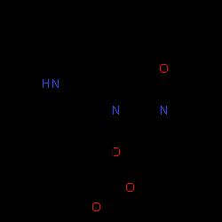 ChemSpider 2D Image   Tadalafil   C22H19N3O4