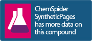 ChemSpider SyntheticPages