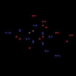 9d9461407ff (4R,7S,10S,13R,16S,19R)-10-(4-aminobutyl)-16-benzyl-N-[(2R,3R)-1 ,3-dihydroxybutan-2-yl]-7-(1-hydroxyethyl)-13-(1H-indol-3-ylmethyl)-6,9,12,15  ...