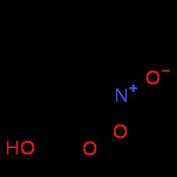 2-Nitrobenzoic acid | C7H5NO4 | ChemSpider