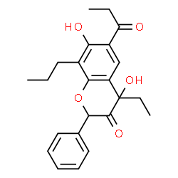 3 Hydroxy 4 Propanoyl 26 Dipropylphenoxyphenylacetic Acid