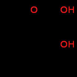R)-(-)-Mandelic acid | C8H8O3 | ChemSpider