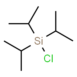 TIPSCl | C9H21ClSi | ChemSpider