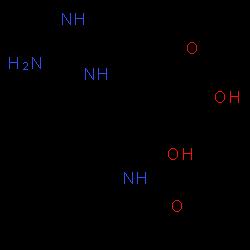 ChemSpider 2D Image | Peramivir | C15H28N4O4