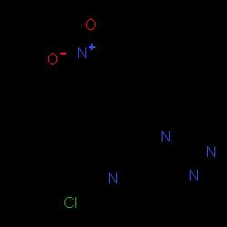 Clonazolam | C17H12ClN5O2 | ChemSpider