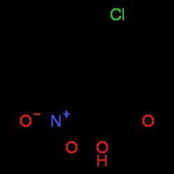 5-Chloro-2-nitrobenzoic acid | C7H4ClNO4 | ChemSpider