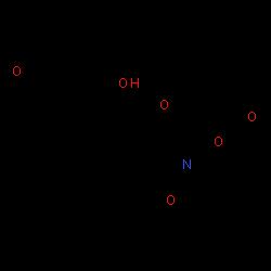 ChemSpider 2D Image | Deflazacort | C25H31NO6