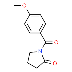 Aniracetam C12h13no3 Chemspider