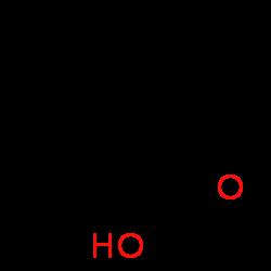 Benzoic acid | C7H6O2 | ChemSpider