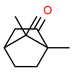 Camphor   C10H16O   ChemSpider