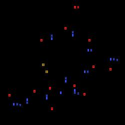 6212d8c72d1 1-{[(4S,7S,10S,13S,16S)-7-(2-Amino-2-oxoethyl)-10 -(3-amino-3-oxopropyl)-13-[(2S)-2-butanyl]-16-(4 -hydroxybenzyl)-6,9,12,15,18-pentaoxo-1,2-dithia-5,8,11,14 ...