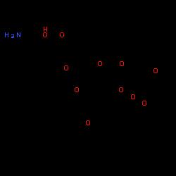 ChemSpider 2D Image   Eribulin   C40H59NO11