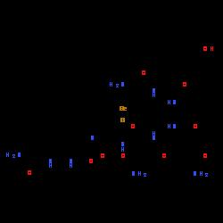 cf00e83abc6 1-{[(4R,7S,10S,13S,16S,19R)-4-Amino-16-(2-amino-2 -oxoethyl)-13-(3-amino-3-oxopropyl)-10-[(2S)-2-butanyl]-7-(4-hydroxybenzyl)-5,8,11,14  ...
