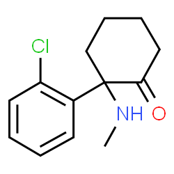 Buy Ketamine Crystal   Ketamine   C13H16ClNO